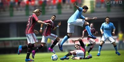 Imagem de FIFA, Madden e Pokémon lideram listas de jogos mais vendidos de 2012 no site TecMundo
