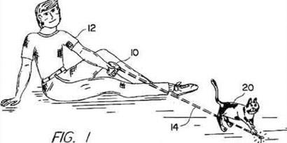 Imagem de As 15 patentes mais aleatórias e sinistras já registradas no site TecMundo