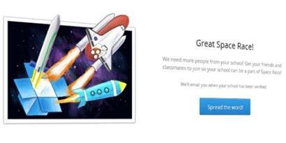 Imagem de Dropbox: como conseguir mais espaço sem pagar nada no site TecMundo