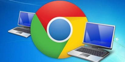 Imagem de Ferramenta de acesso remoto do Google Chrome ganha versão final no site TecMundo