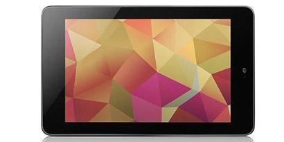 Imagem de ASUS vende quase 1 milhão de unidades do Nexus 7 por mês no site TecMundo