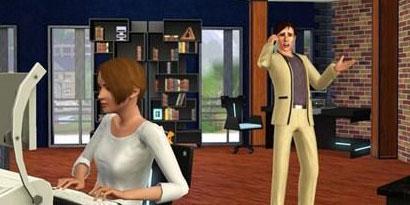Imagem de A história dos games de simulação no site TecMundo