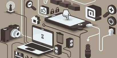 Imagem de A história das redes sociais: como tudo começou no site TecMundo
