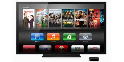 Imagem de Como seria a iTV perfeita? no site TecMundo