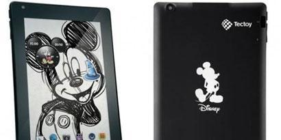 Imagem de Por R$ 600, tablet da Tectoy para crianças chega em dezembro no site TecMundo