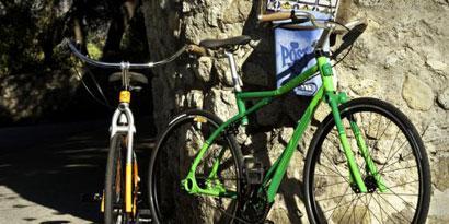 Imagem de Projeto do Kickstarter usa latas de alumínio recicladas para criar bicicletas no site TecMundo