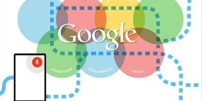 Imagem de De buscas eles entendem: como funciona o Google Now no site TecMundo