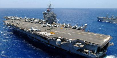 Imagem de USS Enterprise: 7 fatos curiosos do primeiro porta-aviões nuclear do mundo no site TecMundo