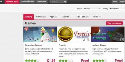 Imagem de Raspberry Pi lança app store no site TecMundo