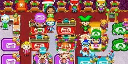 Imagem de Android: 17 apps com tema de Natal no site TecMundo