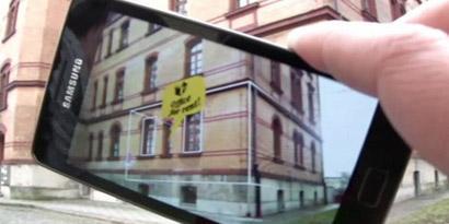 Imagem de Processadores ARM possibilitam incríveis recursos de realidade aumentada no site TecMundo