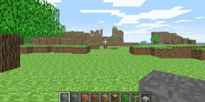 Imagem de Minecraft: o game da Campus Party 2012? no site TecMundo