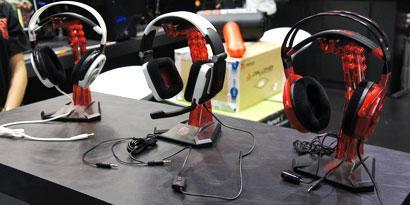 Imagem de Tt eSports apresenta fones de ouvido poderosos para gamers e DJs no site TecMundo