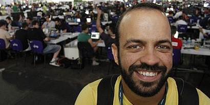 Imagem de Maratona Music Hack Day anuncia vencedor no site TecMundo
