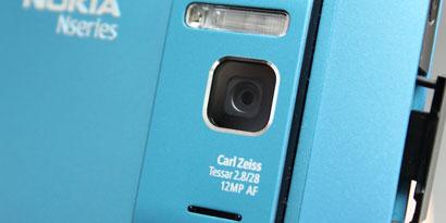 Imagem de Nokia 803: o último smartphone a embarcar o Symbian no site TecMundo