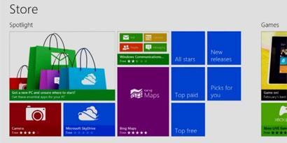Imagem de Microsoft explica a transição do Windows 8 para a arquitetura ARM no site TecMundo