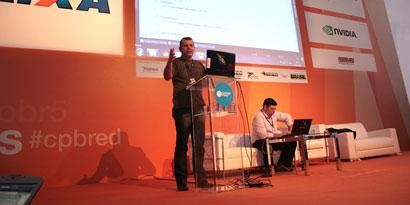 Imagem de O HTML5 na criação de games no site TecMundo