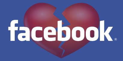 Imagem de Facebook sabe que músicas você escuta quando começa ou termina um relacionamento no site TecMundo