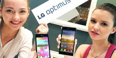 Imagem de LG anuncia smartphone quad-core Optimus 4X HD no site TecMundo