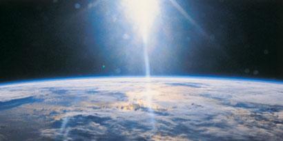 Imagem de 9 lugares na Terra que mais parecem ficção científica no site TecMundo