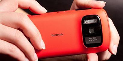 Imagem de Nokia 808 PureView: um smartphone com câmera de 41 megapixels no site TecMundo