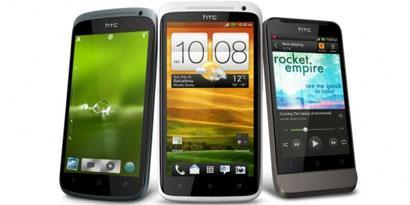Imagem de HTC apresenta seu novo celular de baixo custo, o One V no site TecMundo