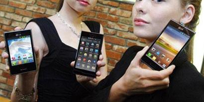 Imagem de LG anuncia três novos smartphones com design L-Style no site TecMundo