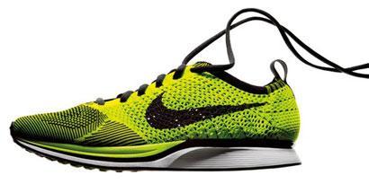 Imagem de Novo tênis da Nike é um par de meias de alta tecnologia no site TecMundo