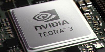 Imagem de NVIDIA revela novo smartphone com Tegra 3 no site TecMundo