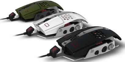 Imagem de Level 10 M Gaming Mouse, o mouse mais preciso da história no site TecMundo