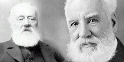 Imagem de Graham Bell ou Antonio Meucci: quem inventou o telefone? no site TecMundo