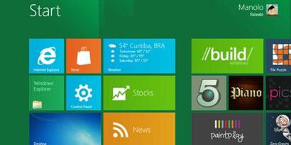 Imagem de Internet Explorer não vai ser o único navegador na Metro do Windows 8 no site TecMundo