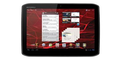 Imagem de Motorola XOOM 2 3G começa a ser vendido no Brasil por R$ 1.899 no site TecMundo