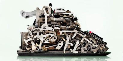 Imagem de Por dentro das primeiras calculadoras já criadas no site TecMundo