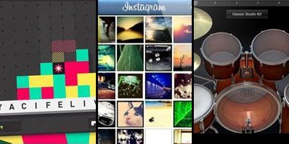 Imagem de 15 apps essenciais do iOS [vídeo] no site TecMundo