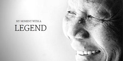 Imagem de Arquivos e cartas de Mandela são disponibilizados online no site TecMundo