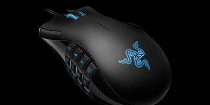 Imagem de Canhotos também ganharão versão de mouse dedicado a MMOs no site TecMundo