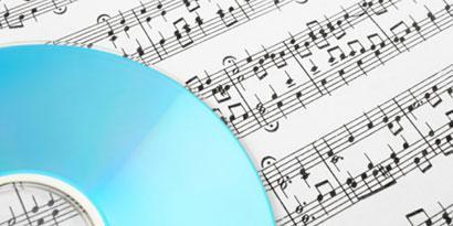 Imagem de Músicas digitais alcançam vendas de discos pela primeira vez no site TecMundo