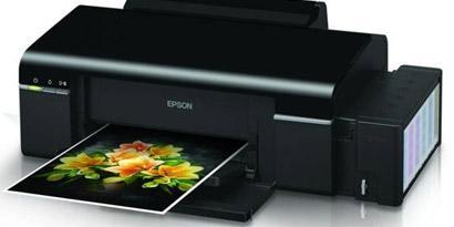 Imagem de Chega de cartuchos: Epson lança impressora de fotos com tanque de tinta no site TecMundo