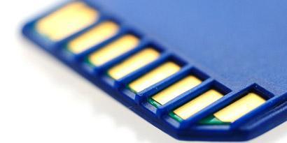 """Imagem de 5 problemas """"comuns"""" com cartões SD e como resolvê-los no site TecMundo"""