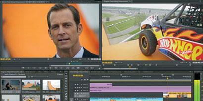 Imagem de Adobe revela características do Premiere Pro CS6 no site TecMundo
