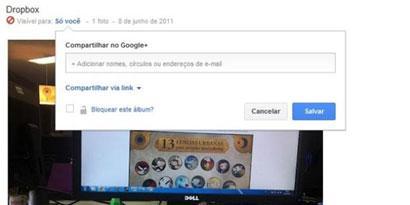 Imagem de Instagram: como sincronizar fotos com o Google+ no site TecMundo