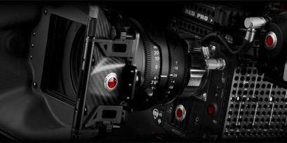 Imagem de RED anuncia nova linha de sensores com resolução 6k no site TecMundo