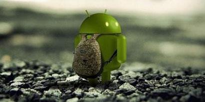 Imagem de Android não é crucial para a Google, afirma Larry Page no site TecMundo