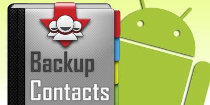 Imagem de Como fazer backup de seus contatos do Android com um toque no site TecMundo