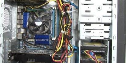 Imagem de Como organizar os componentes dentro do PC para ter um melhor fluxo de ar [vídeo] no site TecMundo