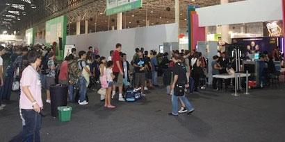 Imagem de Campus Party Recife é confirmada para julho no site TecMundo