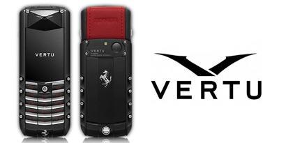 Imagem de Nokia pode vender a Vertu, sua divisão de celulares de luxo no site TecMundo