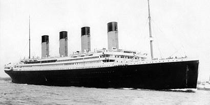 Imagem de Bilionário pretende construir réplica do Titanic em tamanho real no site TecMundo