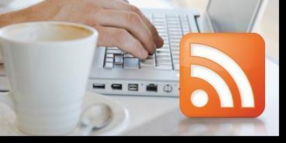 Imagem de Como criar feeds RSS personalizados no site TecMundo